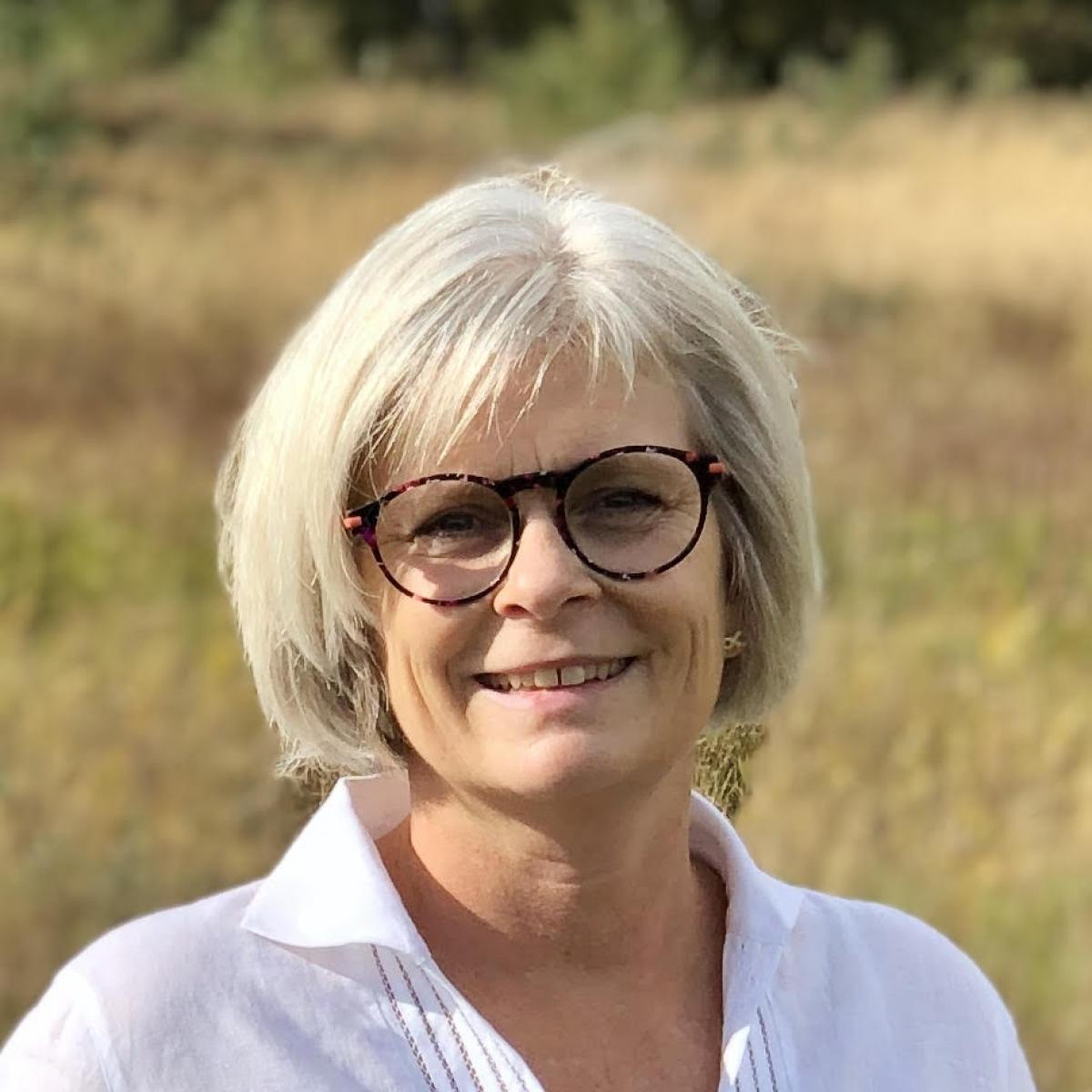Pia Hartmann